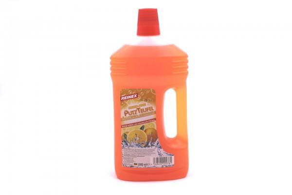Putz Teufel Orange Fresh Allzweckreiniger 1000ml