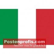 Italien Fahne XXL