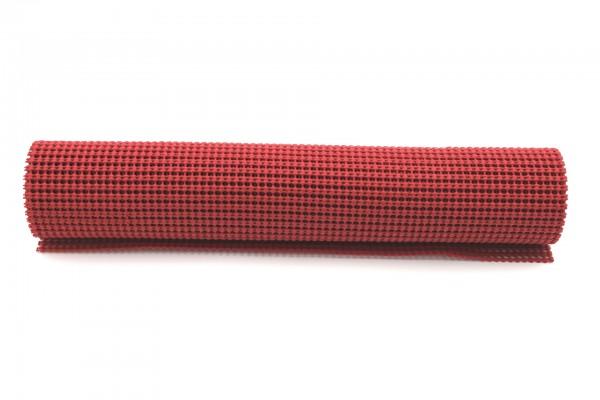 Premium Antirutschmatte Rutsch Stop rot 30x150cm