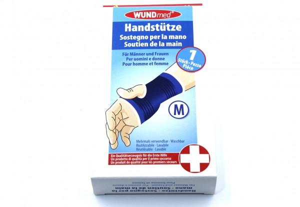 WUNDmed Handstütze Gr M für Männer und Frauen