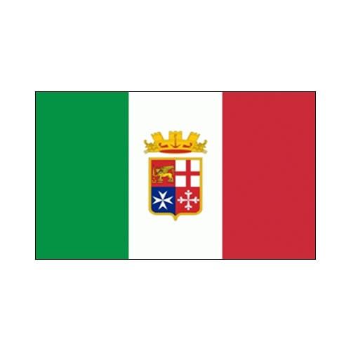Italien Wappen Fahne (L24)