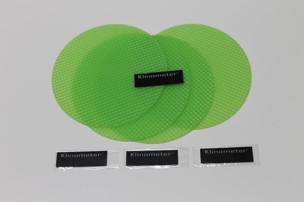 Klin-Tec grün Frischematten Set