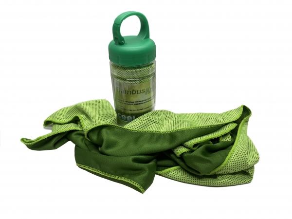 Bambus-Kristall Cooldown Tuch - Kühltuch 1er