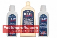 Aqua-Clean Rain-Devil 2 x 250ml + 500ml NANO