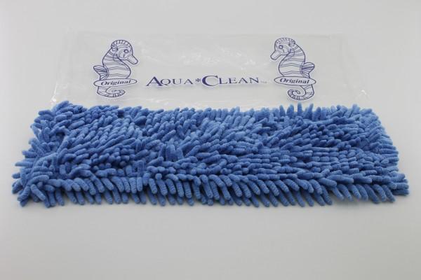 Aqua-Clean Bodenmopp Wuschel blau