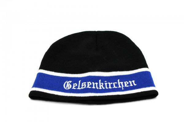 Gelsenkirchen - GE - Strickmütze (2)