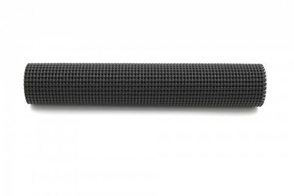 Premium Antirutschmatte Rutsch Stop schwarz 45x150cm