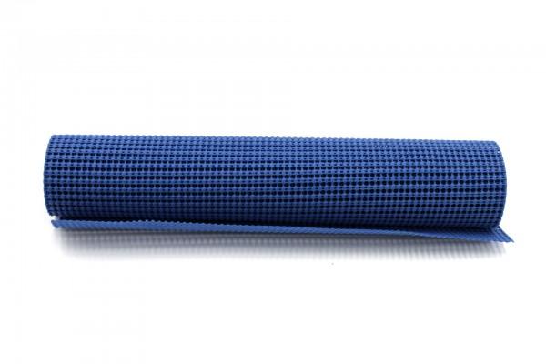 Premium Antirutschmatte Rutsch Stop blau 45x150cm