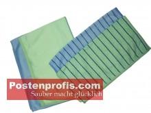 Aqua Clean Fenstertuch-System 4er - limitiert
