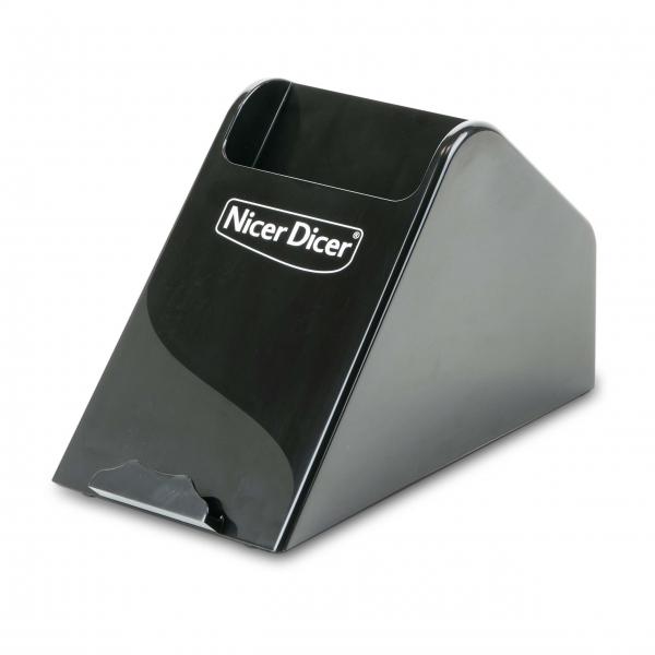 Genius Nicer Dicer Speed Aufbewahrungsbox – Ordnungssystem für Zubehörteile