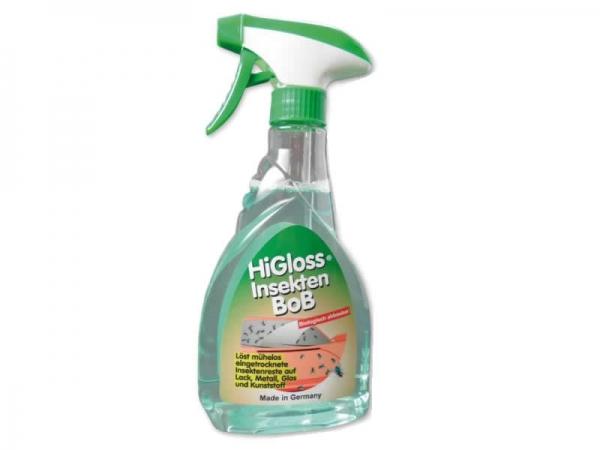 HiGloss Insekten Bob 500ml