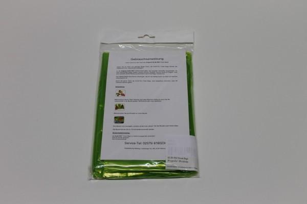 Klin-Tec Fresh Bags Set grün
