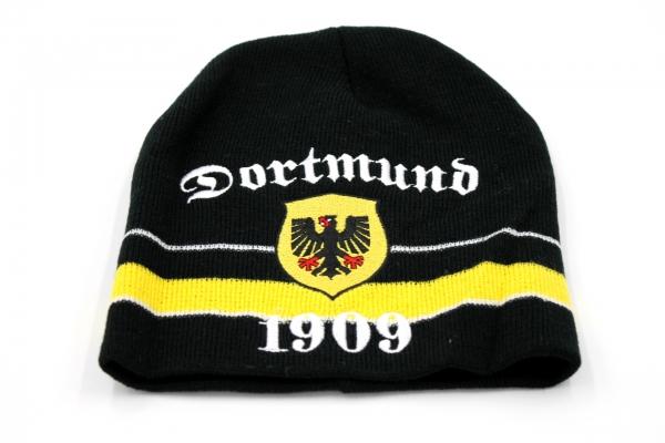 Dortmund Strickmütze Wappen Adler 1909