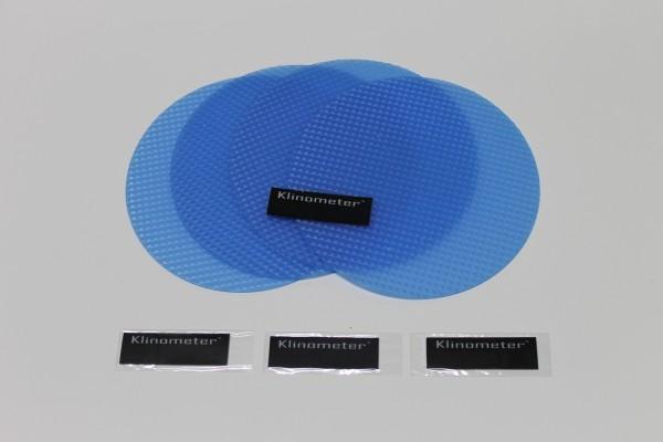 Klin-Tec blau Frischematten Set