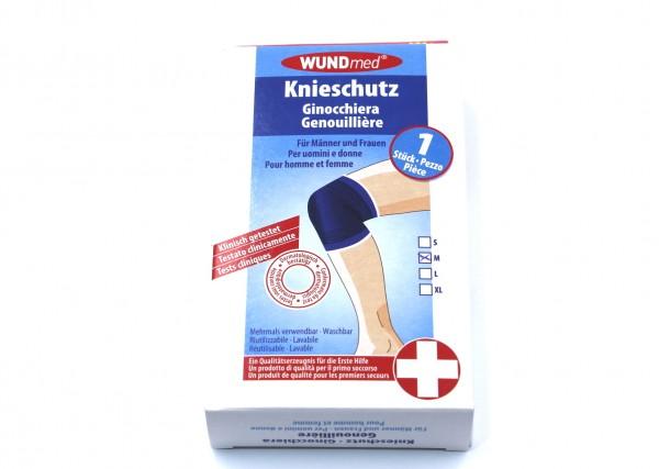 WUNDmed Knieschutz Größe S für Männer und Frauen