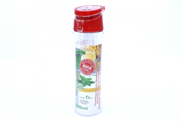 Fresh´n Fruit Made Italy Rot 2 x 700ml Obstbehälter